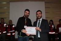 UMKE, Bölge Temel Modül Eğitimi Kırıkkale'de Tamamlandı 15.JPG