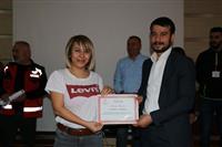 UMKE, Bölge Temel Modül Eğitimi Kırıkkale'de Tamamlandı 19.JPG