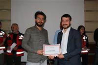 UMKE, Bölge Temel Modül Eğitimi Kırıkkale'de Tamamlandı 20.JPG