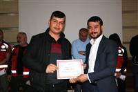 UMKE, Bölge Temel Modül Eğitimi Kırıkkale'de Tamamlandı 22.JPG