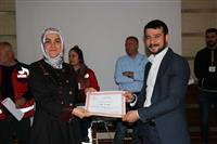 UMKE, Bölge Temel Modül Eğitimi Kırıkkale'de Tamamlandı 25.JPG