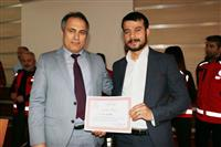 UMKE, Bölge Temel Modül Eğitimi Kırıkkale'de Tamamlandı 2.JPG