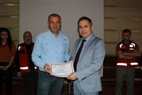 UMKE, Bölge Temel Modül Eğitimi Kırıkkale'de Tamamlandı 5.JPG