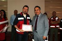 UMKE, Bölge Temel Modül Eğitimi Kırıkkale'de Tamamlandı 3.JPG