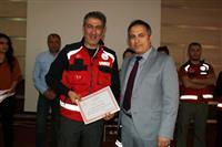 UMKE, Bölge Temel Modül Eğitimi Kırıkkale'de Tamamlandı 4.JPG