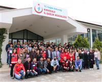UMKE, Bölge Temel Modül Eğitimi Kırıkkale'de Tamamlandı 1.JPG