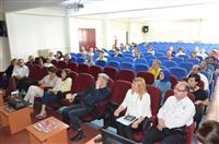 İlimizde oluşturulan Acil Sağlık Hizmetleri Koordinasyon Komisyonu (ASKOM) 2017 yılı Haziran ayı olağan toplantısı, 13.06.2017 tarihinde Bursa Sağlık Müdürlüğü Konferans Salonunda gerçekleştirilmiştir..jpg