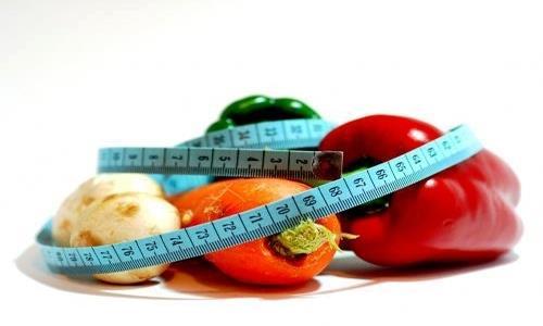 Yeterli ve Dengeli Beslenin