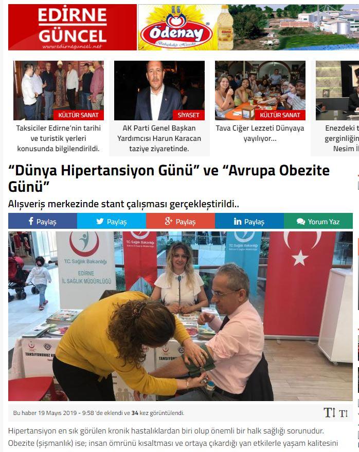 """Dünya Hipertansiyon Günü"" ve ""Avrupa Obezite Günü"".JPG"