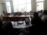 Pandemik İnfluenza Operasyon Merkezi Toplantısı  1.jpg