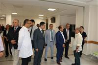 Milletvekilimiz ve İl Genel Meclisi Başkanından Sağlık Kompleksine Ziyaret  (3).JPG