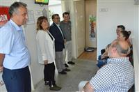 Dr. Özcan Akan Esentepe ASM yi Ziyaret Etti 5.jpg