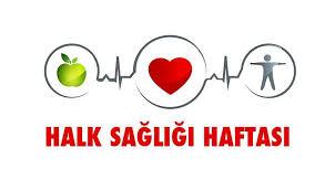 3-9 Eylül 2020 Halk Sağlığı Haftası