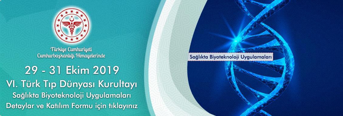 Türk Tıp Dünyası Kurultayı
