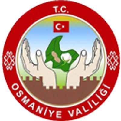 Osmaniye Valiliği