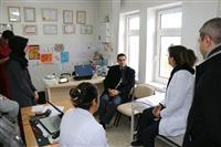 Müdürümüz Dr. Murat AĞIRTAŞ, Sağlık Tesislerimizi Ziyaret Etti (1).JPG
