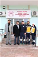 Müdürümüz Dr. Murat AĞIRTAŞ, Sağlık Tesislerimizi Ziyaret Etti (5).JPG