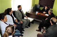 Müdürümüz Dr. Murat AĞIRTAŞ, Sağlık Tesislerimizi Ziyaret Etti (2).JPG