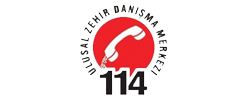 114-Zehir Danışma Merkezi