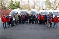İl Ambulans Komuta Kontrol Merkezi, 112 ve UMKE Etkinliği 28 02 2020 -1.jpg