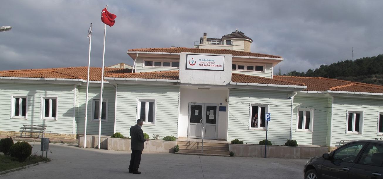 Gebze Yenikent ASM