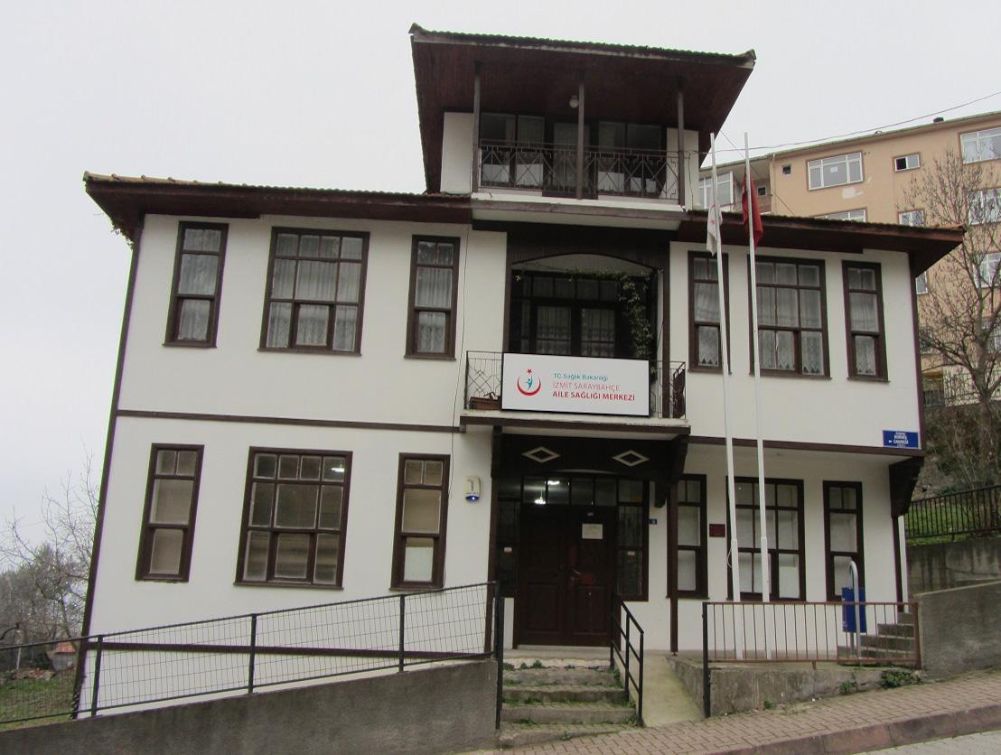 İzmit Saraybahçe ASM