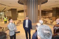 Başakşehir Şehir Hastanesi ziyaret 12.03.2020 - 18.JPG