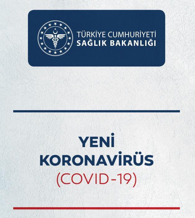 Koronavirüs Covid-19