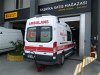 Ambulansa Lastik Desteği 1.jpg