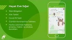 Hayat Eve Sığar-Mobil Uygulaması