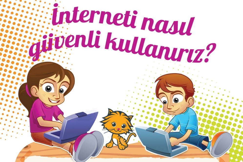 Güvenli İnternet Ortamı