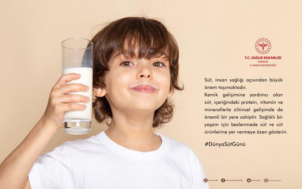 Dünya Süt Günü