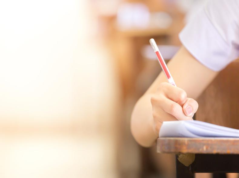 Sınav Kaygısı Yaşayan Öğrenci Ve Ailelerine Öneriler