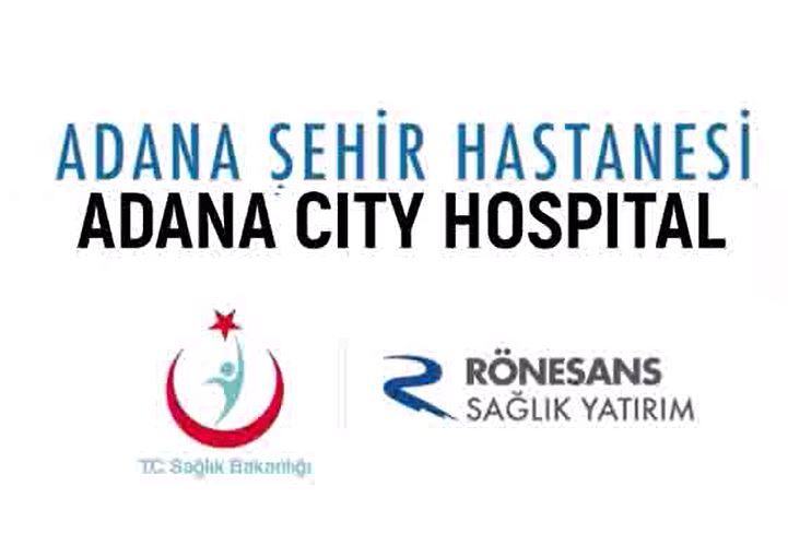 Adana City Hospital