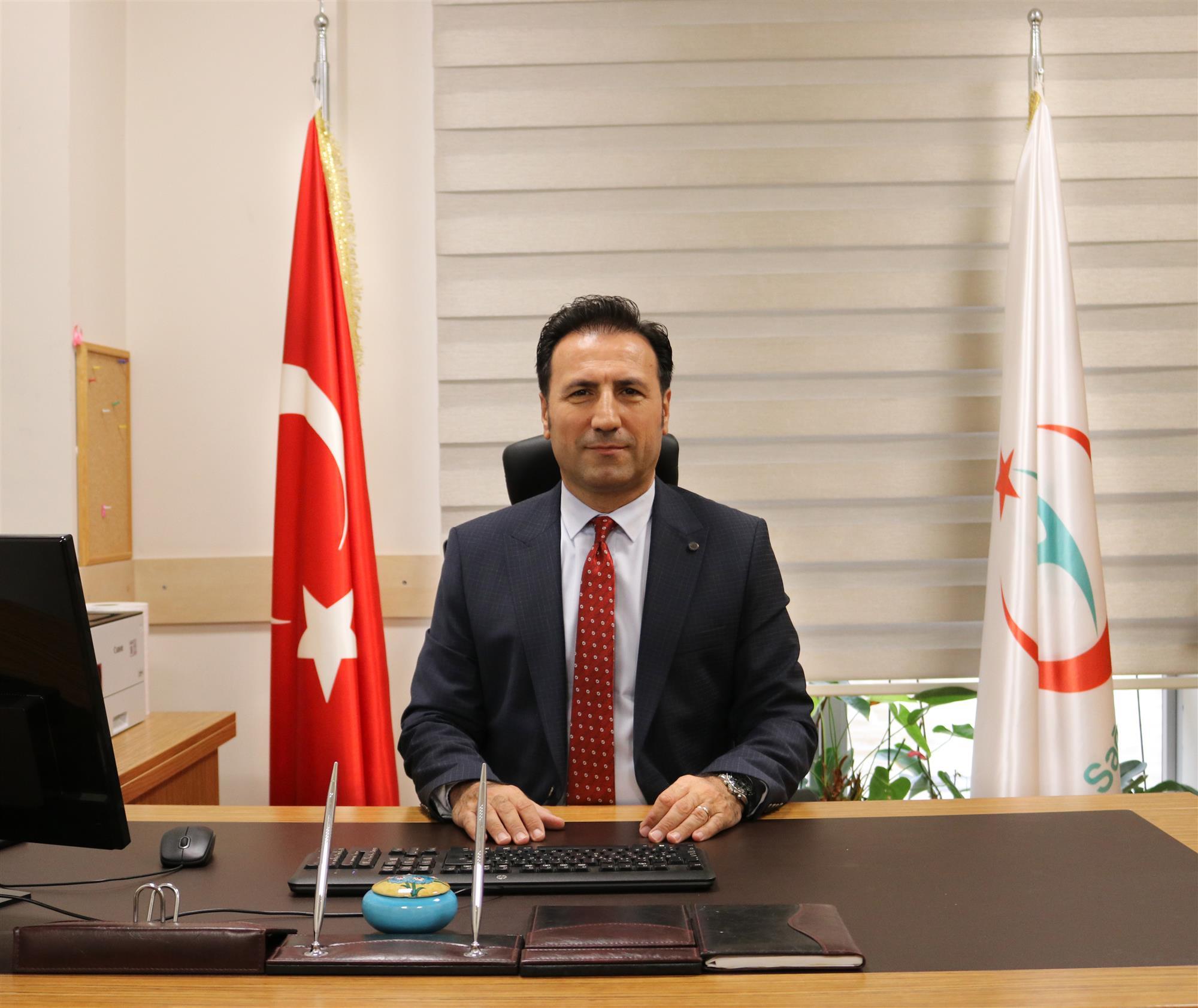 Dr.Ahmet SARIIŞIK