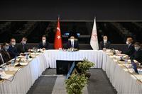 Sağlık Bakanımız Dr. Fahrettin Koca Başkanlığında Değerlendirme Toplantısı 27.10.2020 2.jpg