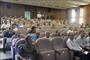 Acil Uzman Dal Nöbetleri Komisyon Toplantısı