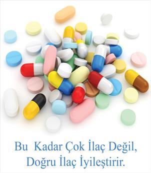 Akıllı İlaç Kullanımı