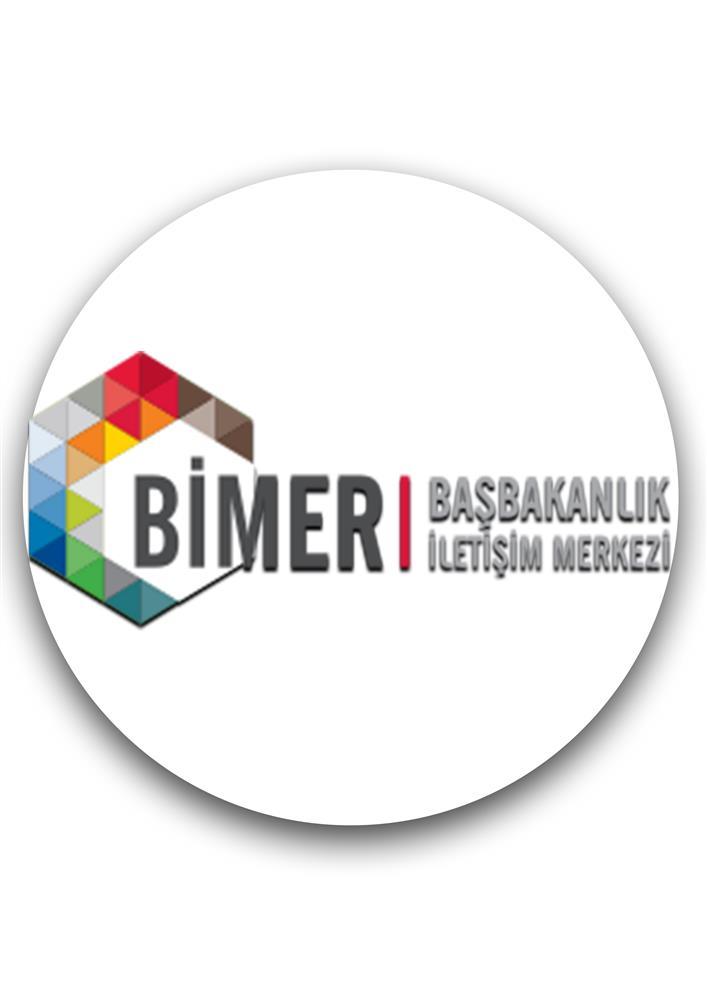 BİMER (Bilgi Edinme Merkezi)
