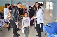Ağız ve Diş Sağlığı Haftası Çocuklarımızın Katılımıyla Şenlendi (5).jpeg
