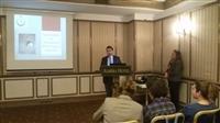 Halk Sağlığı Hizmetleri  Başkan Yardımcısı  Dr.Yunuz ARSLAN'ın açılış konuşması