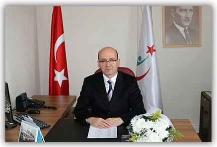 Dr. İlhan KADIOĞLU Darıca