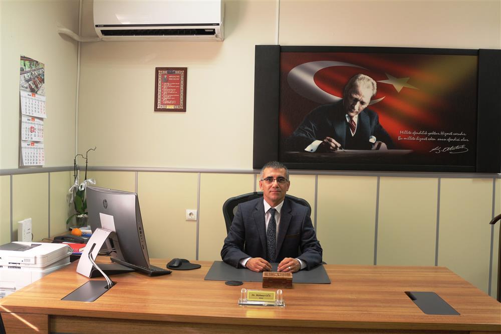 Acil Sağlık Hizmetleri Başkanı Dr. Mehmet GÜL