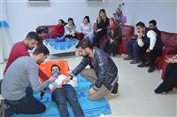 Acil Sağlık Hizmetleri İstasyonlarında Görev Yapan  Sağlıkçılara Eğitim Verildi (2).jpeg