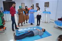 Acil Sağlık Hizmetleri İstasyonlarında Görev Yapan  Sağlıkçılara Eğitim Verildi (3).jpeg
