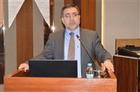 Çocuğun Psikososyal Gelişimini Destekleme (ÇPGD) Programı Sertifikalı Eğitim Programı açılış konuşması Bursa İl Sağlık Müdür Dr. Özcan AKAN tarafından yapıldı.