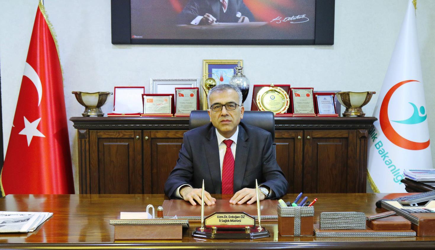 Uzm.Dr. Erdoğan ÖZ