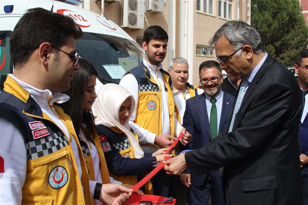 Yeni Ambulanslar Hizmete Girdi Kapak (5).JPG