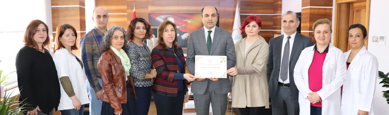 Samsun Kanser Taramalarında Türkiye 3.sü Oldu