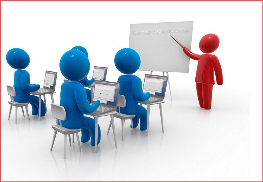 Eğitim Modülü (Personel)
